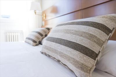 塩枕の効果で寝てる間に悪い気とさよならする方法