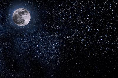 新月はリセットの日でありスタートの日!11月29日は自分自身を見つめ直すと良い日