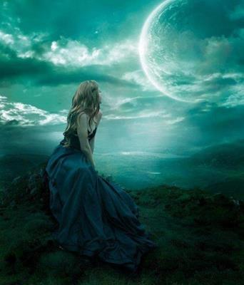 2016年最後の12月29日の山羊座の新月!未来への不安や恐怖を手放し新しいスタートへ