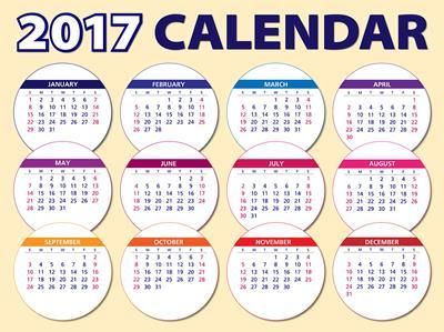 【2017年元旦の1年の計は元旦にあり!】運気の流れを知り計画を立てる事で良い1年にする方法