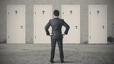 決断をすることであなたの現実は変わる!誰かに依存する人生から卒業しませんか?
