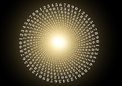 2017年は数秘術で1のエネルギーの年!1のエネルギーの1月の1番最初の満月の日