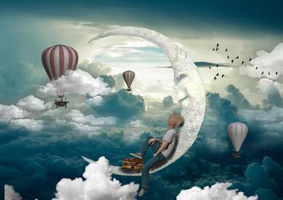 「自分の乗ってない飛行機が自分のそばで墜落する夢」墜落の夢が表すあなたの状況って?