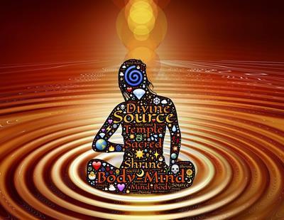 心と体は繋がっているんだということ!心の声に耳を傾けていますか?