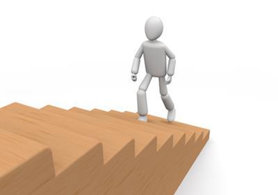 自分の限界を勝手に設定していませんか?もっと上を目指すことだってできるんだということ