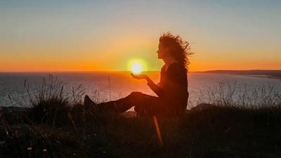 意識を変えるだけであなたの目に映る現実は全て変わっていくということ