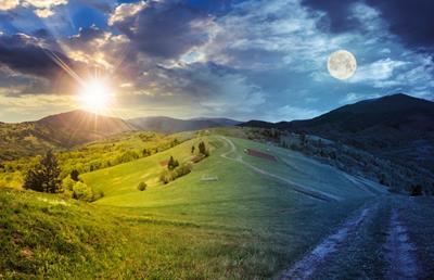 2月11日本日の月食の満月で大切なのは「自分軸」に焦点を当てて自分の心に正直に生きること