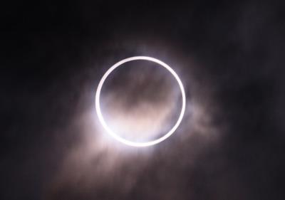 【金環日食の新月が意味すること】日食と重なる新月で重要となってくるマインドとは?