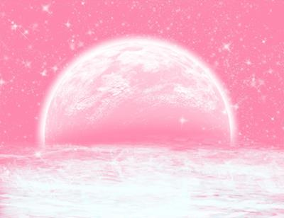 ピンクムーン