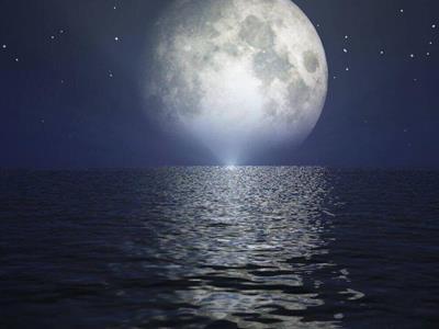 継続力おうし座新月