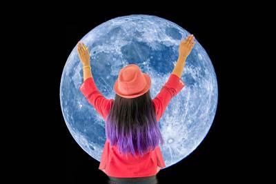 木星を守護星に持ついて座の満月の日にすべきこと