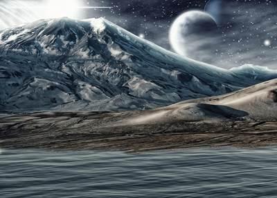 海王星の逆行期間は夢を現実に