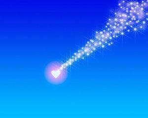 流れ星に3回願い事をすると叶うと言われる理由