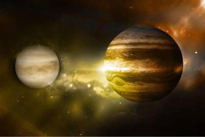 2017年11月18日の蠍座の新月!冥王星の力で新しい自分になれる蠍座木星時代の特別な新月