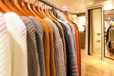 好きな色のお洋服で開運へ!何気なく毎日のお洋服を選んでいませんか?