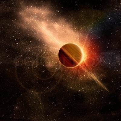 12月20日に土星がやぎ座へ移動!土星の移動であなたに起こる影響とは!?