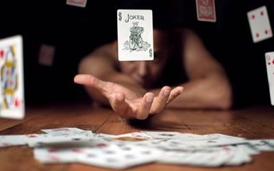 人生は「手持ちのカード」を上手に使ってどんなゲームを選ぶか考えよう