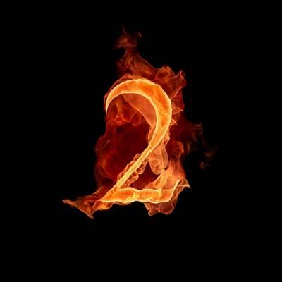 数秘術では2018年は「2の年」!2の年の1年間のオススメの過ごし方