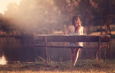 ないものに目を向けるのではなく今までの人生で得てきたものに目を向けること