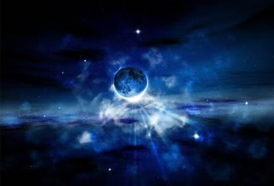 皆既月食とブルームーンの満月のパワーを借りることでスムーズに不要な感情の手放しをしよう!