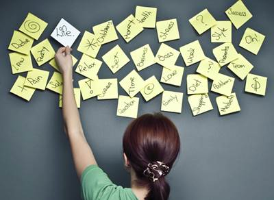 充実した人生を送りたいと思ってる方は「人生の優先順位」を決めてみませんか?