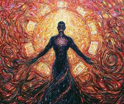魂を成長させたいという方がするべき3つの事「許す事、受け入れる事、感謝する事」