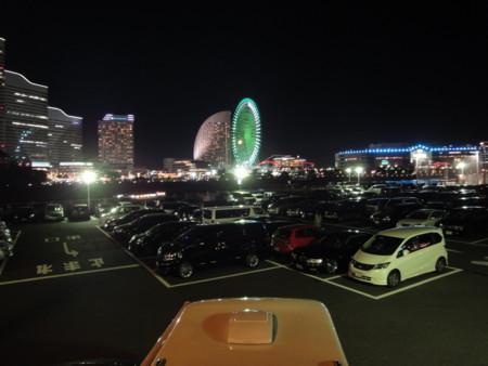 [花火][横浜]