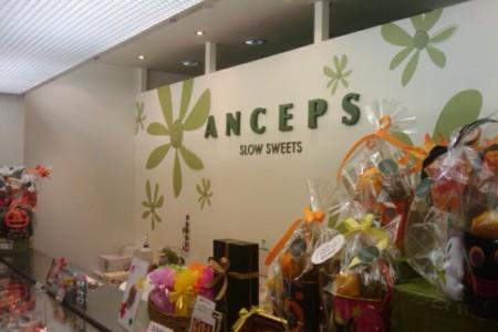 ケーキ屋さん ANCEPS