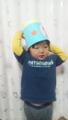[ハルキ] 2歳のタンタン