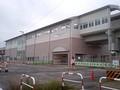 新駅 ひがしぐち