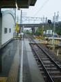 碧海古井駅から 出発