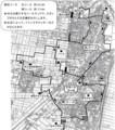 「桜井スタンプウォークラリー3」 コース
