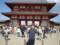 101011-13 平城宮 朱雀門