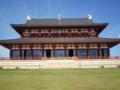101011-15 平城宮 大極殿