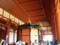 101011-20 大極殿内の 高御座 (たかみくら)