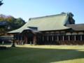 101121-63 瑞竜寺 法堂
