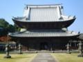 101121-65 瑞竜寺 仏殿