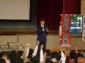 2010年11月29日 二本木小学校防犯教室 (6)