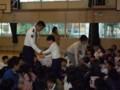2010年11月29日 二本木小学校防犯教室 (10)