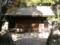 101210 桜神明社 (さくら しんめいしゃ) 拝殿