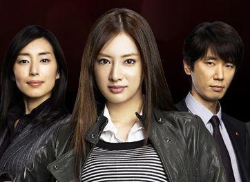 「LADY~最後の犯罪プロファイル~」 北川景子さん
