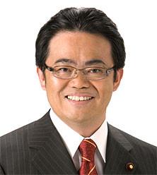 大村秀章氏