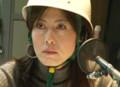 小島慶子さん 情熱 大陸 2011_0403