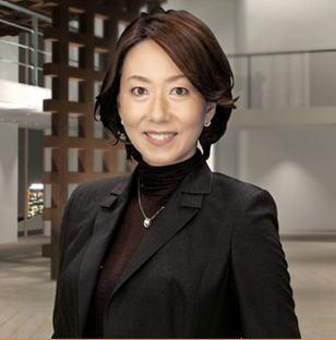 長野智子さん 02