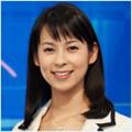 久保田祐佳さん (NHKニュース7)