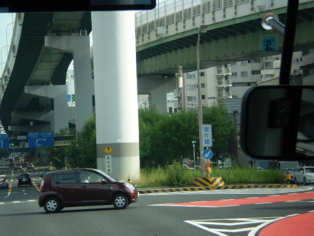 110809 16:28 名古屋 市内 東片端