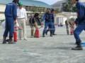 111002 古井町内運動会 27 防災訓練 06