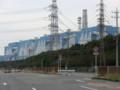 111002 中部電力 碧南 火力 発電所