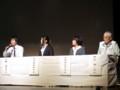 111008 安城 フォーラム (18) 近藤さん、丸山さん、太田さん、外山さん