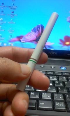 電子 たばこ